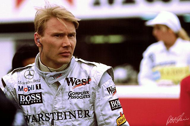 Recopilación de fotos: F1 GP Argentina 1971 a 1998