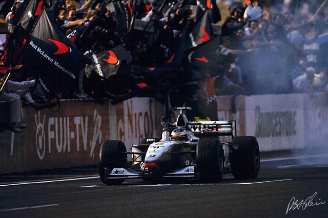 GP do Japão de Formula 1, Suzuka, em 1998 - shakedown-motorsport.blogspot.com