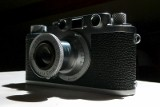 One of Bernard's Leica