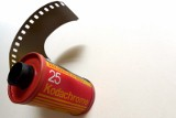 A Kodachrome film